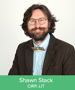 Shawn Stack - Licensed Insolvency Trustee - Calgary