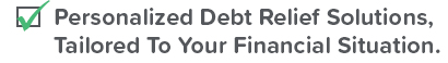 Burnaby Debt help and debt relief